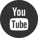 iconfinder youtube online social media tube 734362
